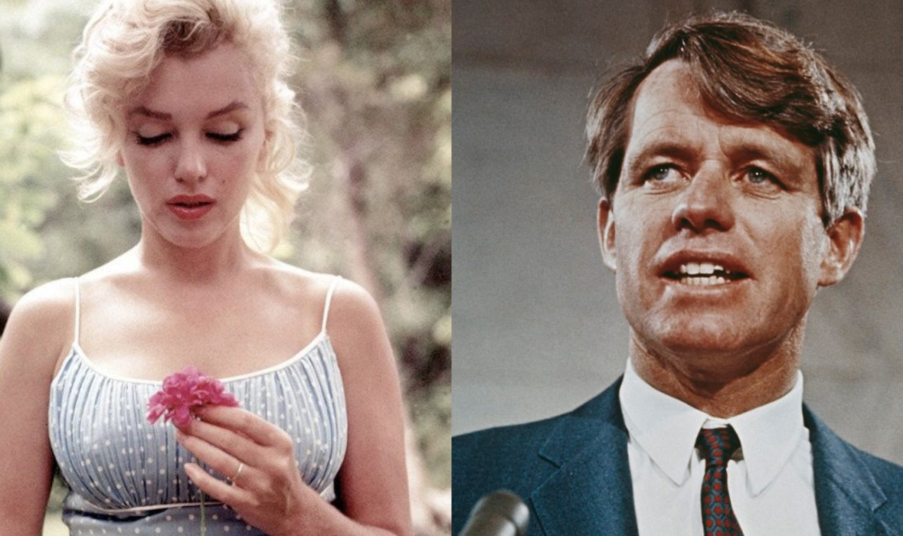 Was Marilyn Given Poison by RFK?